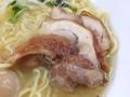 [御徒町][仲御徒町][上野御徒町][秋葉原][上野][ラーメン][丼もの]そのまんまでも当然かぐわしい鶏チャーシュー