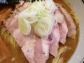 [深川][門前仲町][清澄白河][ラーメン][餃子][丼もの]しっとり柔らかくて美味しいチャーシュー
