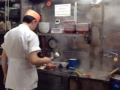 [北千住][ラーメン][焼きそば][餃子][カレー]軽やかに動きつつも一見客にだって優しく丁寧に接する従業員