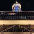 [名古屋][和食][弁当・おにぎり]真下から撮り過ぎた名古屋テレビ塔@2016年12月