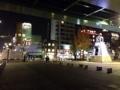 [名古屋][和食][弁当・おにぎり]愛知県名古屋市矢場町交差点@2016年12月
