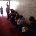 [四谷三丁目][ラーメン]連日長蛇の列@四谷三丁目「一条流がんこラーメン総本家」