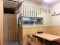 [上野][御徒町][とんかつ][和食][定食・食堂]上野・御徒町界隈で人気のとんかつ専門店「山家(やまべ)」2階席