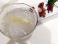 [千駄木][谷中][日暮里][洋食][パスタ][焼きそば][定食・食堂]東京・千駄木の老舗洋食屋「キッチン マロ」のレモンサワー