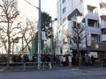 [神保町][ラーメン][チャーハン]讃岐うどんの有名店として全国的に名高い神保町「丸香」の大行列