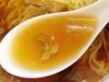 [浅草][ラーメン][餃子][丼もの]中華そばではなく中華なラーメンスープ