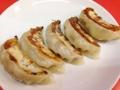 [浅草][ラーメン][餃子][丼もの]お供にピッタリの餃子はランチタイムだとセットで800円