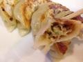 [浅草][ラーメン][餃子][丼もの]たっぷり酢胡椒の孤独のグルメ的食べ方もバッチリハマります