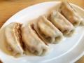 [神保町][ラーメン][チャーハン][餃子][中華]たまらんと言えば、ここの餃子は必食レベル@神保町「たいよう軒」