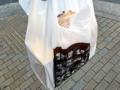 [秋葉原][淡路町][岩本町][神田][とんかつ][パン][サンドイッチ][菓子][漫画][孤独のグルメ]充実の買い物!そう、ある意味ね