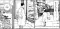 [秋葉原][淡路町][岩本町][神田][とんかつ][パン][サンドイッチ][菓子][漫画][孤独のグルメ](C)孤独のグルメ(扶桑社/久住昌之/谷口ジロー)