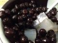 [浅草][スカイツリー][入谷][菓子][甘味処][漫画][孤独のグルメ]柔らかお豆がタップリと