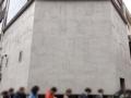 [虎ノ門][御成門][神谷町][新橋][蕎麦]そば屋どころか飲食店にすら見えないオールホワイトな外観