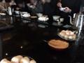 [虎ノ門][御成門][神谷町][新橋][蕎麦]卓上設置の生玉子・天かす・唐辛子・ワサビで味変