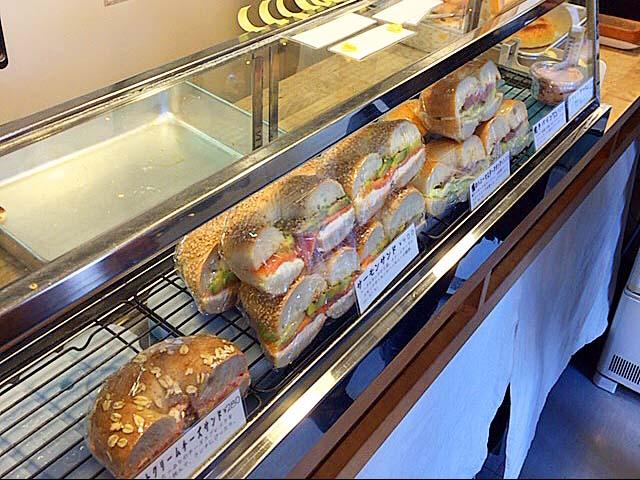 上北沢の人気店「kepo bagels(ケポベーグルズ)」