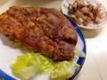 [沖縄][那覇][郷土料理][肉][おでん][居酒屋]小サイズでもホントたらふくいただけます