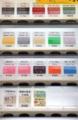 [千駄ヶ谷][国立競技場][ラーメン]千駄ヶ谷「ホープ軒」のメニュー一覧@2017年3月時点