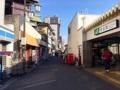 [鶯谷][入谷][ラーメン][餃子][チャーハン][中華][定食・食堂]JR鶯谷駅と老舗町中華「大弘軒」の距離感