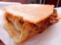 [谷中][日暮里][千駄木][いか焼き]谷中銀座「いか焼 やきや」の人気No.1商品チーズいかせん