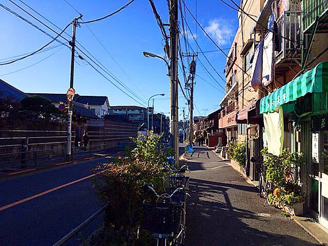 1963年(昭和38年)創業。谷中で50年以上続く老舗和菓子店「荻野」