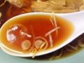 [上野][御徒町][ラーメン][餃子][チャーハン][中華][定食・食堂]上野アメ横ガード下の老舗中華「珍々軒」のワンコイン醤油ラーメン