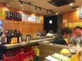 [上野][御徒町][肉][もつ焼き][居酒屋]奥にテーブル席や2階席@上野「大統領 支店」