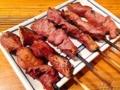 [上野][御徒町][肉][もつ焼き][居酒屋]上野の大人気老舗大衆酒場「大統領」のもつ焼き串