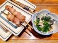 [上野][御徒町][肉][もつ焼き][居酒屋]上野の大人気老舗大衆酒場「大統領」の季節限定ふぐ皮ポン酢