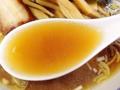 [西荻窪][ラーメン]動物と魚介が絶妙の塩梅の和風スープ@西荻窪「支那そば いしはら」