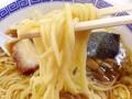 [西荻窪][ラーメン]スープとの一体感を意識した中細麺@西荻窪「支那そば いしはら」