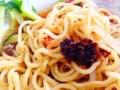 [神楽坂][早稲田][牛込柳町][ラーメン][チャーハン][中華][定食・食堂]ここでもラー油を取り入れ、酸辣風にするのもアリ
