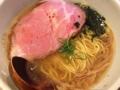 [方南町][ラーメン]GW限定!東京・方南町「中華蕎麦 蘭鋳」の絶品塩ラーメン
