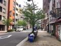 [神田][淡路町][小川町][ラーメン][カレー]東京メトロ丸ノ内線・淡路町駅から徒歩数分の町並み