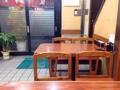 [新宿][新宿御苑前][ラーメン][カレー]まったり落ち着く空間@新宿御苑前「そば処 更科」