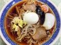 [笹塚][ラーメン]笹塚で60年以上愛される老舗「中華そば 福寿」の五目ラーメン