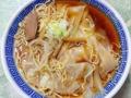 [笹塚][ラーメン]笹塚で60年以上愛される老舗「中華そば 福寿」のワンタンメン