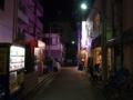 [赤羽][赤羽岩淵][ラーメン][つけ麺][肉]赤羽一番街商店街から1本入った路地裏