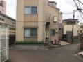 [十条][東十条][ラーメン][肉]JR埼京線・十条駅南口から北に伸びる道を2分ほど歩いた場所