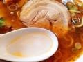 [名古屋][ラーメン]酸味が抑えられ面白い後口の高麗人参酢@名古屋「好来道場」