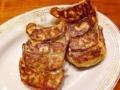 [名古屋][ラーメン][餃子][チャーハン][中華]ひと口サイズの薄皮ぎょうざ@名古屋の老舗中華料理屋「萬珍軒」