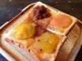 [名古屋][パン][コーヒー][カフェ・喫茶店]名古屋の老舗「KAKO 花車本店」の自家製コンフィチュールトースト