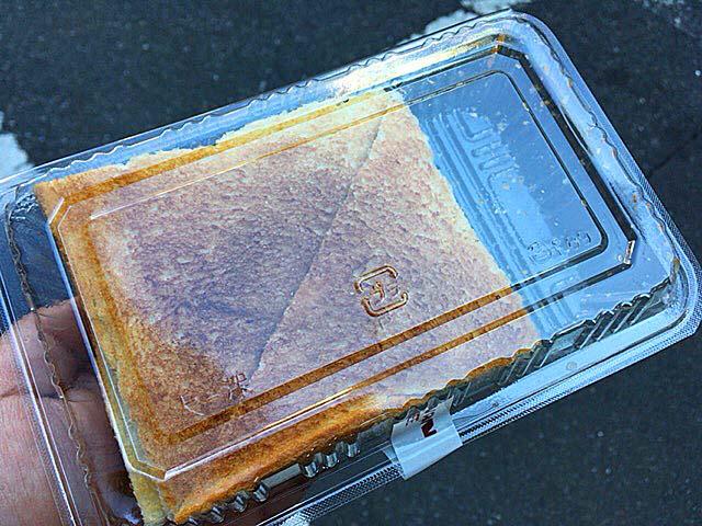 コーヒーや元祖のりトーストなどは持ち帰りも可能@神田「珈琲専門店 エース」