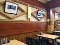 [浅草][入谷][ラーメン][菓子][甘味処][カフェ・喫茶店]全30席の店内は全面喫煙可@浅草の老舗甘味処「山口家本店」