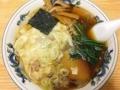 [浅草][入谷][ラーメン][菓子][甘味処][カフェ・喫茶店]浅草の老舗甘味処「山口家本店」のワンタン麺