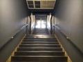 [池袋][デパート][うどん][漫画][孤独のグルメ]8Fから屋上へと続く階段@西武池袋本店