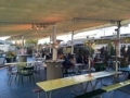 [池袋][デパート][うどん][漫画][孤独のグルメ]西武池袋本店9F「食と緑の空中庭園」