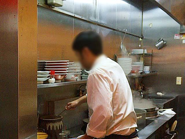中華料理店での修行後、跡を継いだ2代目店主@荻窪「マツマル」