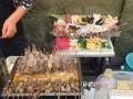 [大阪][平野][串かつ][どて焼き][ドラマ][孤独のグルメ]大阪府平野の老舗屋台「武田」の串かつ&どて煮