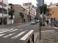 [大阪][美章園][お好み焼き][焼きそば][居酒屋][定食・食堂][ドラマ][孤独のグルメ]JR阪和線・美章園駅前の通りを西に
