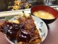 [大阪][美章園][お好み焼き][焼きそば][居酒屋][定食・食堂][ドラマ][孤独のグルメ]大阪府美章園で60年続く老舗「甘辛や」の豚玉お好み焼き定食
